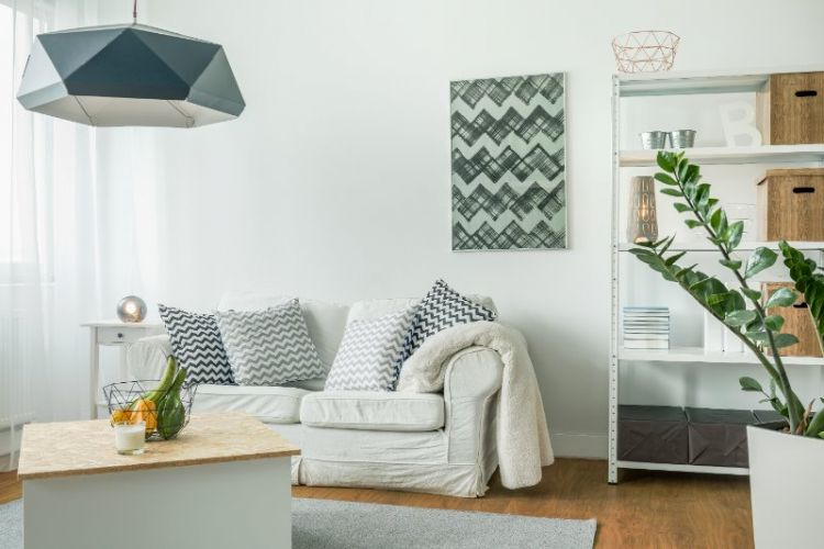 Appartement Residentie Villa Crombez Nieuwpoort 5222