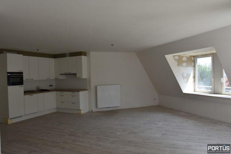 Appartement Residentie Villa Crombez Nieuwpoort 8361