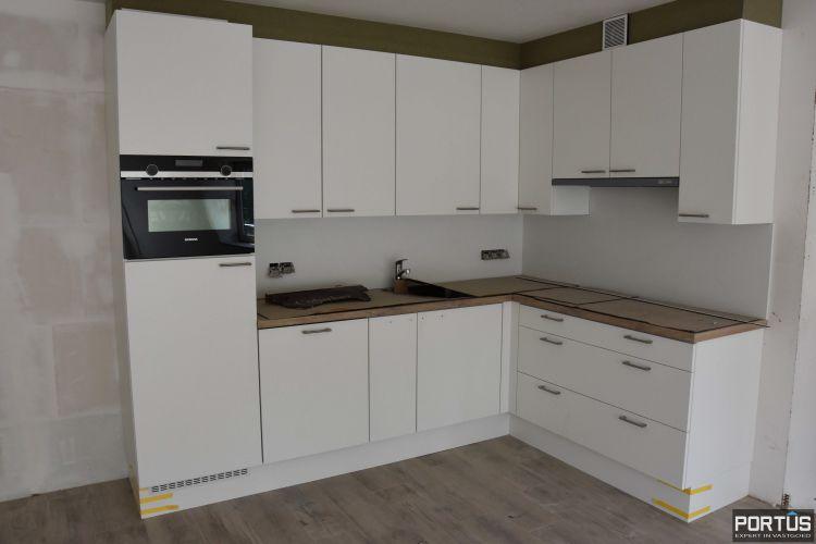 Appartement Residentie Villa Crombez Nieuwpoort 8362