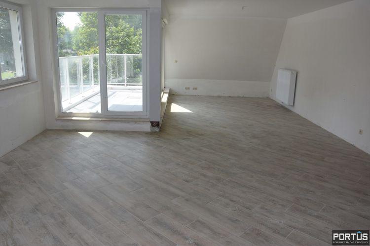 Appartement Residentie Villa Crombez Nieuwpoort 8363