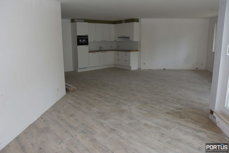 Appartement Residentie Villa Crombez Nieuwpoort 8365