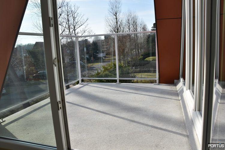 Appartement Residentie Villa Crombez Nieuwpoort 9281