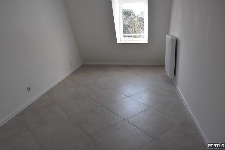 Appartement Residentie Villa Crombez Nieuwpoort 9283