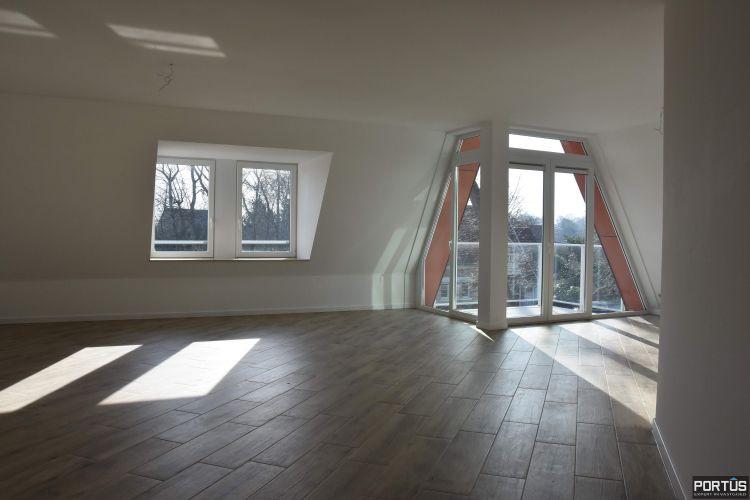 Appartement Residentie Villa Crombez Nieuwpoort 9285