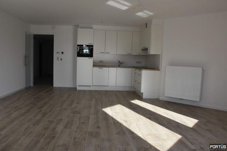 Appartement Residentie Villa Crombez Nieuwpoort 9287
