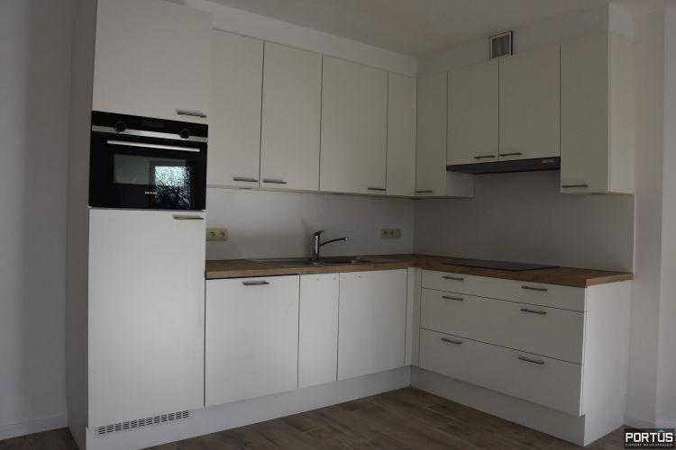 Appartement Residentie Villa Crombez Nieuwpoort 9288