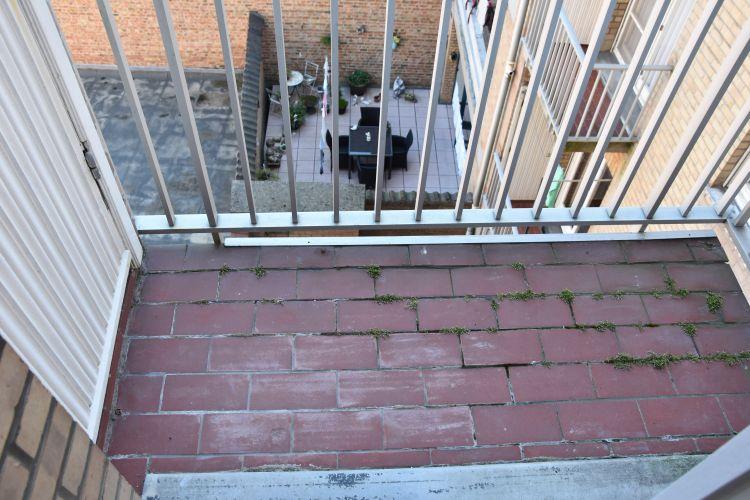 Zonnig appartement te koop Oostende 5881