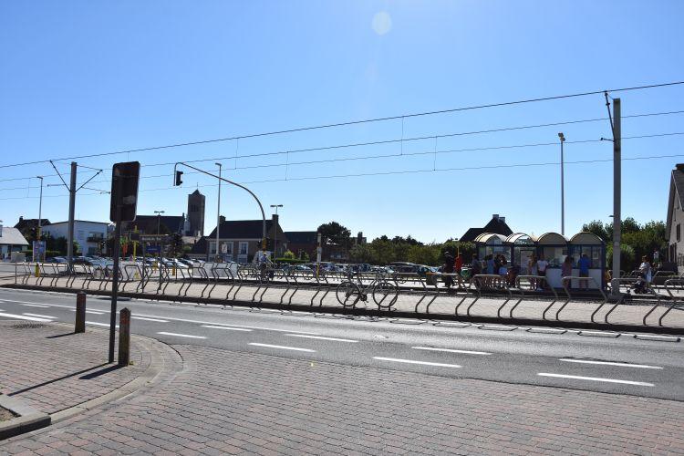 Zonnig appartement te koop Oostende 5893