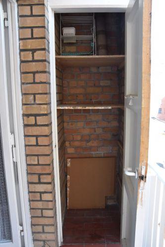 Zonnig appartement te koop Oostende 5907