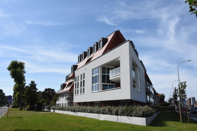 Appartement te koop Residentie Villa Crombez Nieuwpoort 6127