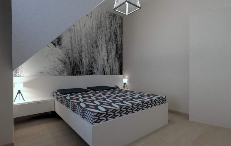 Appartement met 2-slaapkamers te koop Markt Nieuwpoort 6004