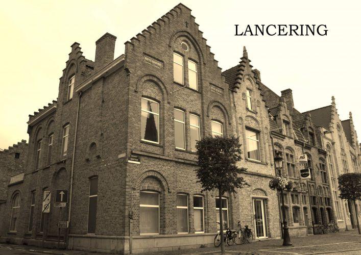 Appartement met 2-slaapkamers te koop Markt Nieuwpoort 6252