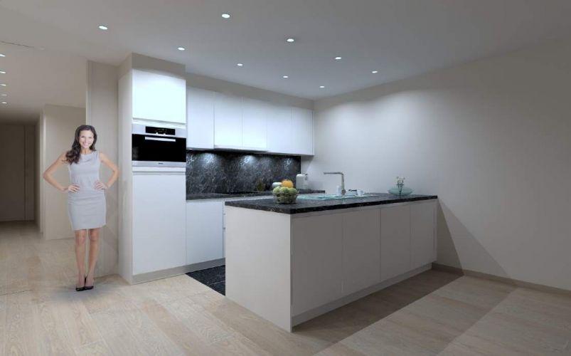 Appartement met 2 slaapkamers te koop Nieuwpoort 9094