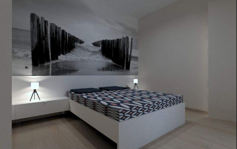 Appartement met 2 slaapkamers te koop Nieuwpoort 9097