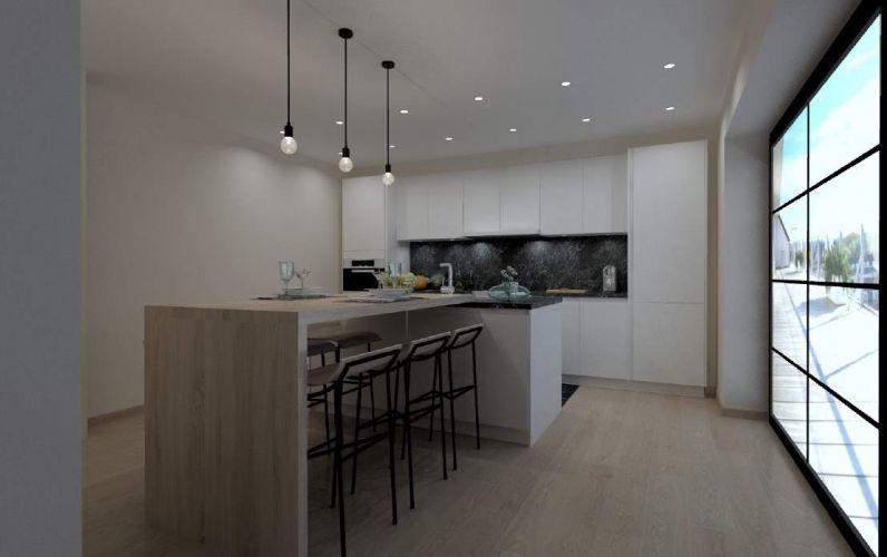 Appartement 3 slaapkamers te koop Marktplein Nieuwpoort 9113