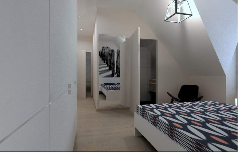 Appartement 3 slaapkamers te koop Marktplein Nieuwpoort 9116