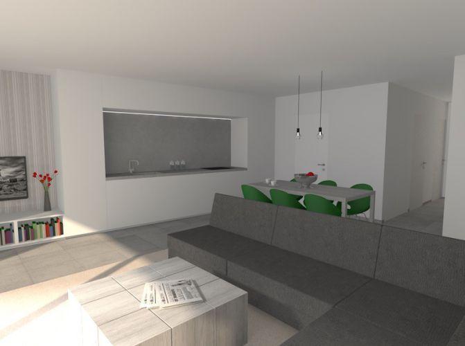 Appartement te koop Lombardsijde  6303