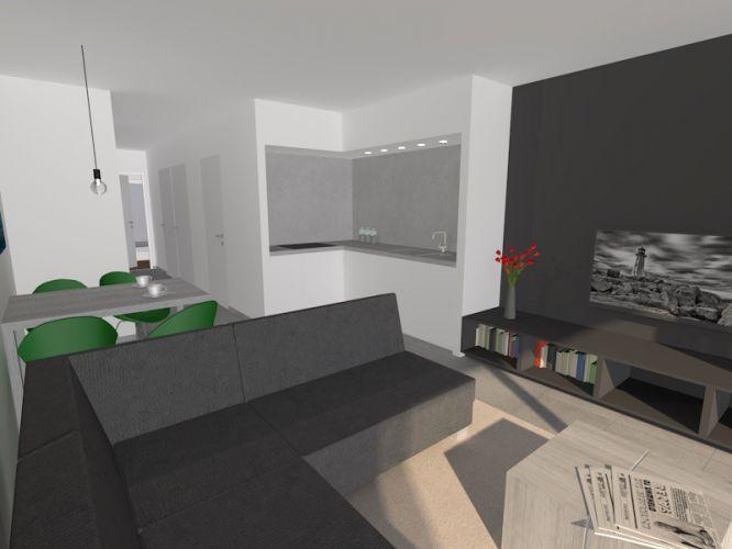 Appartement te koop Lombardsijde  6312