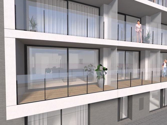 Appartement te koop Lombardsijde  6339