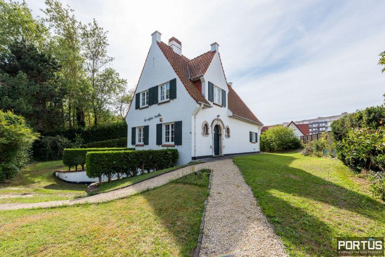 Villa te koop Nieuwpoort 6238