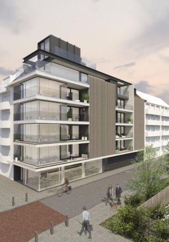 Luxe appartement Nieuwpoort 6396