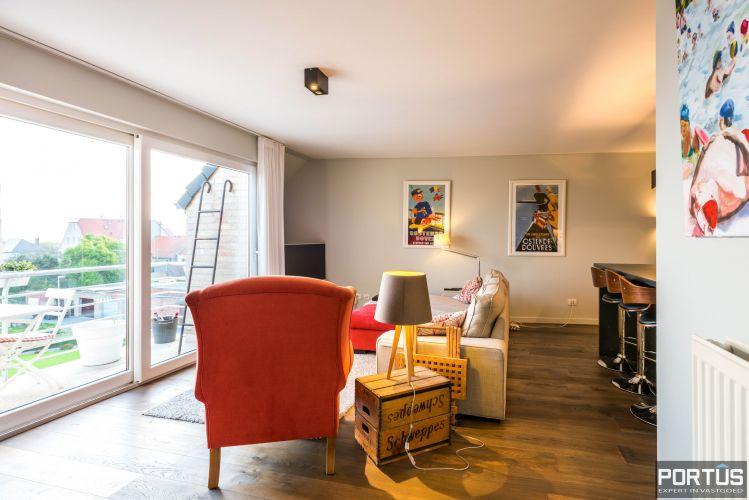 Centraal gelegen duplex-appartement  6573