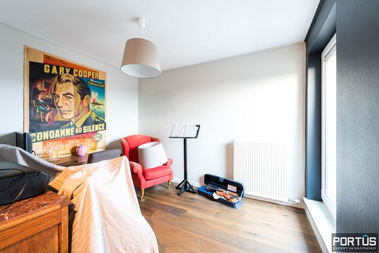 Centraal gelegen duplex-appartement  6589