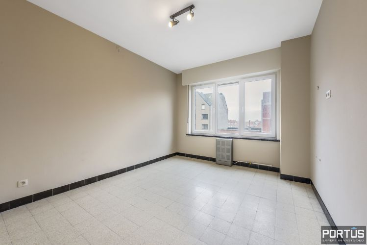 Ruim 2-slaapkamer appartement te Nieuwpoort 6699