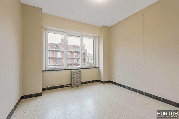 Ruim 2-slaapkamer appartement te Nieuwpoort 6702