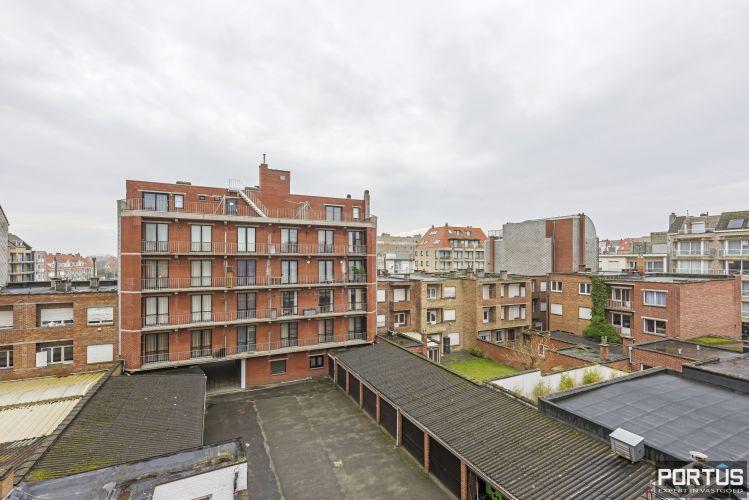 Ruim 2-slaapkamer appartement te Nieuwpoort 6703