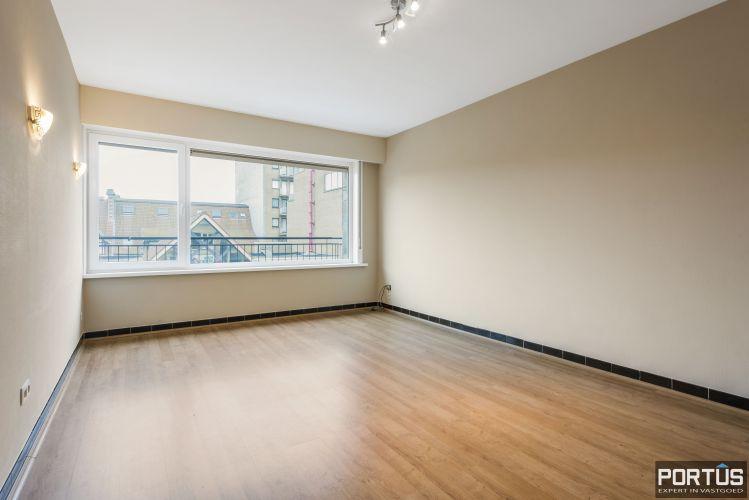 Ruim 2-slaapkamer appartement te Nieuwpoort 6715