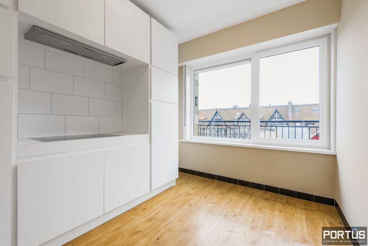 Ruim 2-slaapkamer appartement te Nieuwpoort 6717