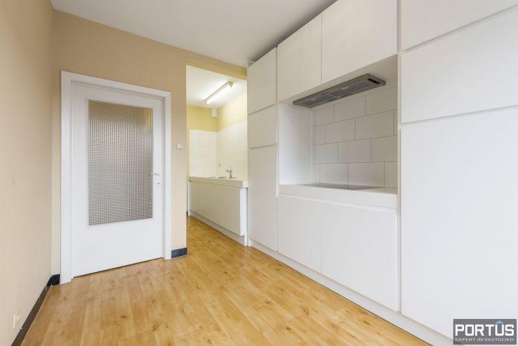 Ruim 2-slaapkamer appartement te Nieuwpoort 6718