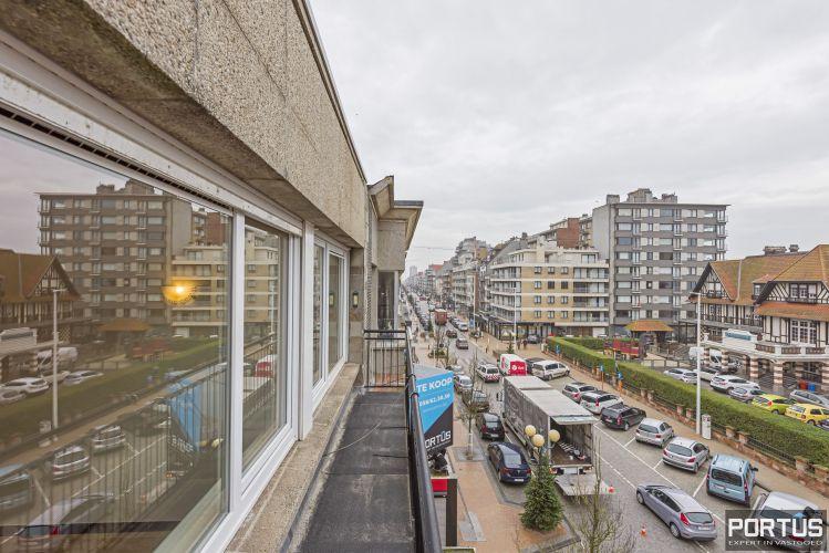 Ruim 2-slaapkamer appartement te Nieuwpoort 6723