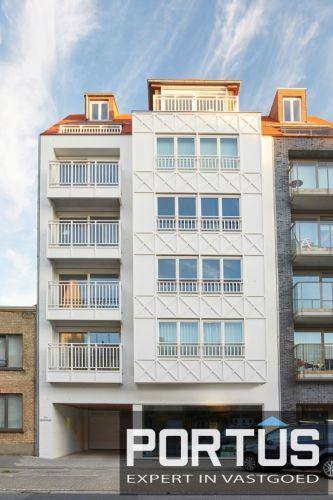 Zongericht appartement te koop Nieuwpoort 7188
