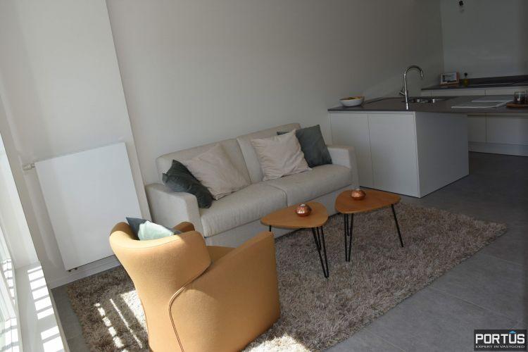 Zongericht appartement te koop Nieuwpoort 8438
