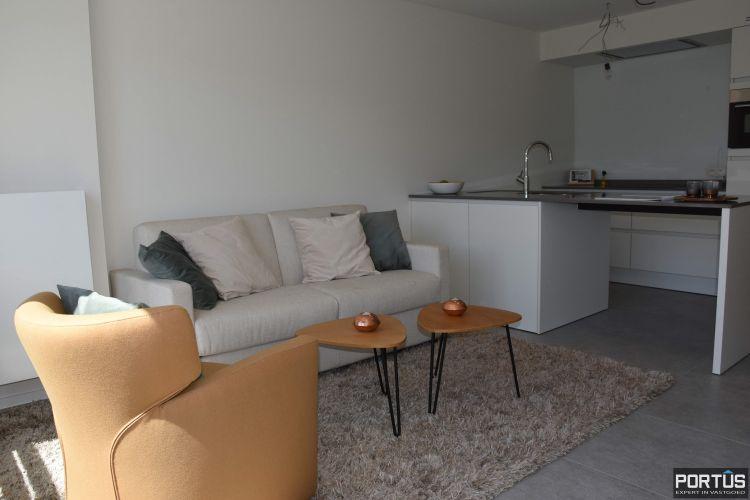 Zongericht appartement te koop Nieuwpoort 8439