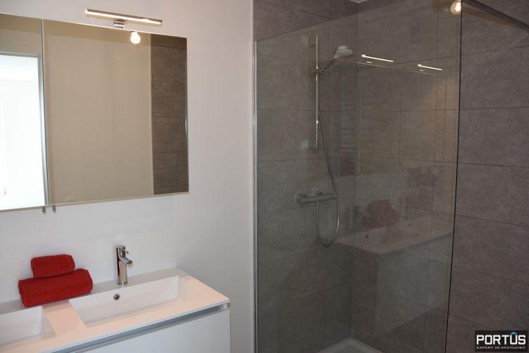 Zongericht appartement te koop Nieuwpoort 8441