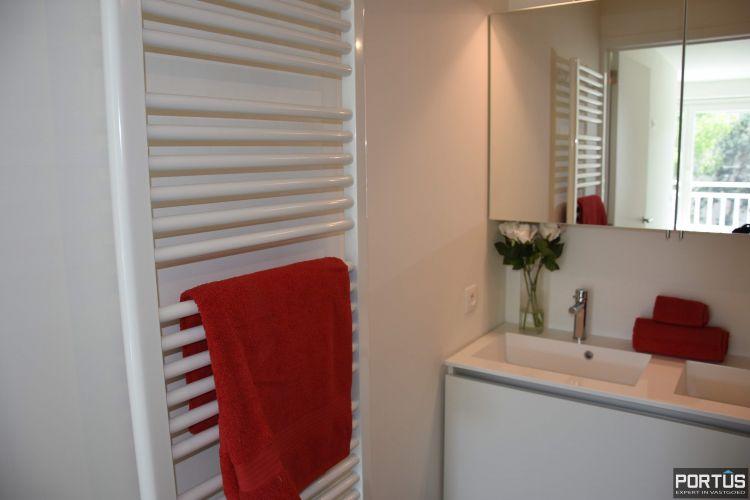 Zongericht appartement te koop Nieuwpoort 8442