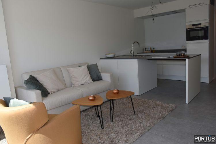 Zongericht appartement te koop Nieuwpoort 8445