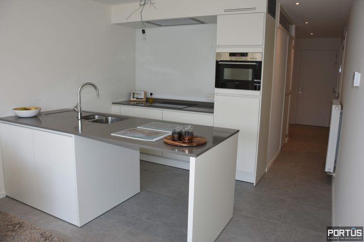 Zongericht appartement te koop Nieuwpoort 8446