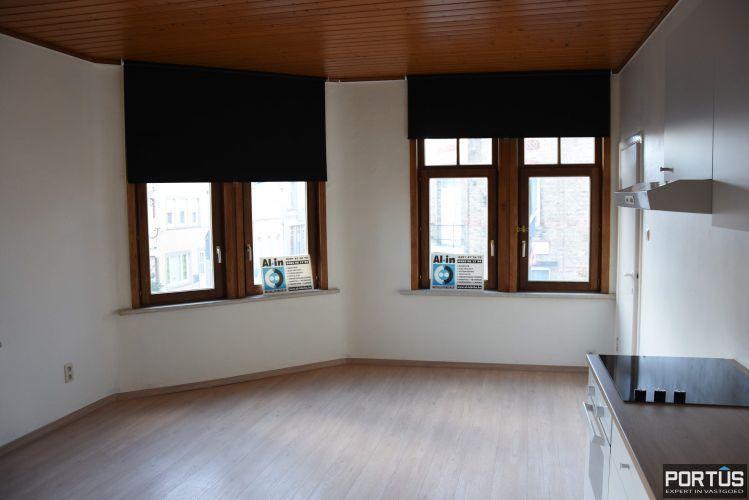 Appartement te huur Nieuwpoort 6811