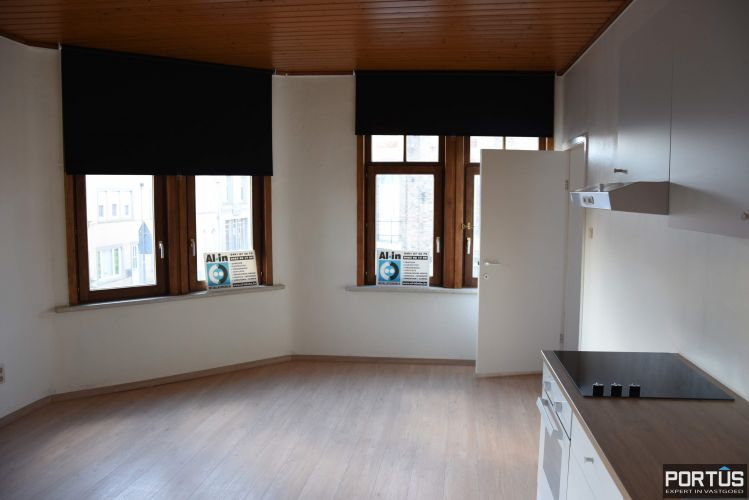 Appartement te huur Nieuwpoort 6835