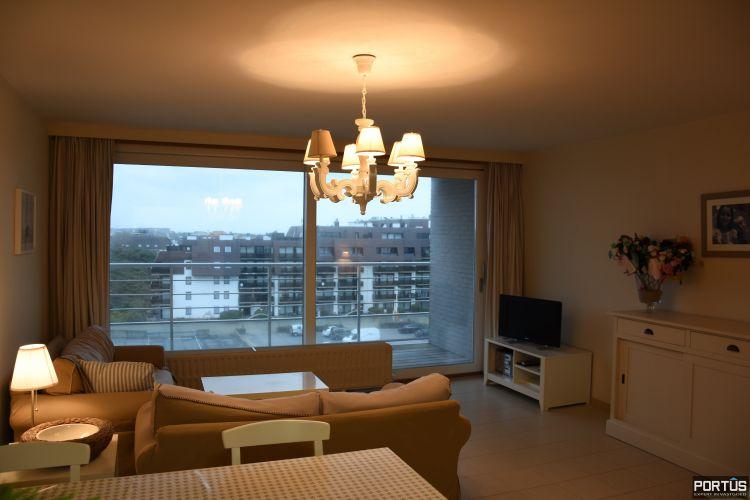Appartement te huur Oostduinkerke 6910