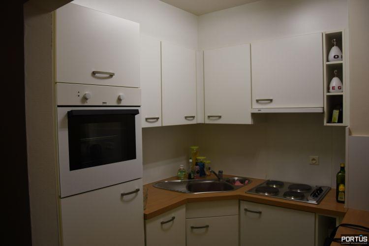 Appartement te huur Oostduinkerke 6913