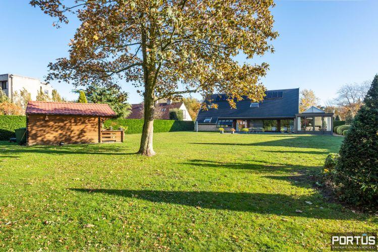 Exclusieve villa te koop te Nieuwpoort 8979