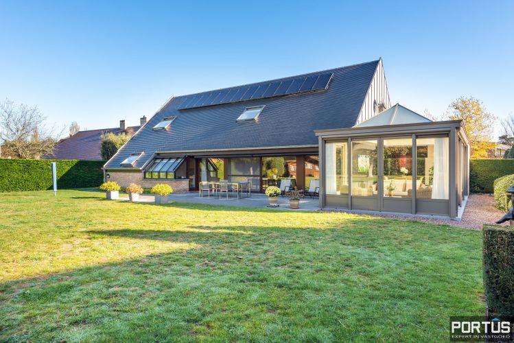 Exclusieve villa te koop te Nieuwpoort 8980