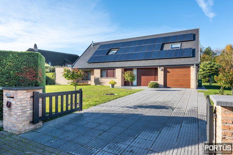Exclusieve villa te koop te Nieuwpoort 8981