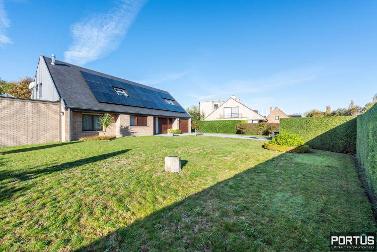 Exclusieve villa te koop te Nieuwpoort 8982