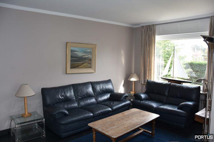 Instapklare villa te huur te Nieuwpoort 9683